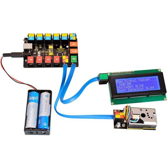 Keyestudio EASY-Plug Active Buzzer Module para Arduino