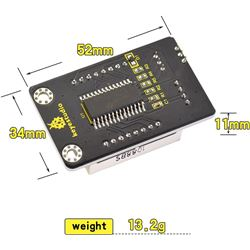 Keyestudio EASY Plug Capacitive Touch Sensor para Arduino