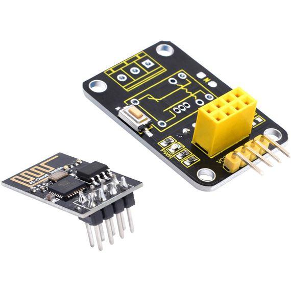 EASY plug Red Piranha LED Module