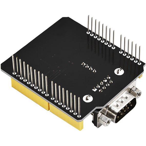 EASY plug Módulo de LED amarillo digital