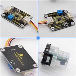 keyestudio MEGA Protoshield V3 para Arduino con tablero