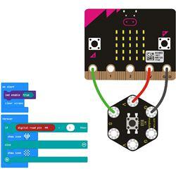 Keyestudio Sensor de temperatura lineal LM35