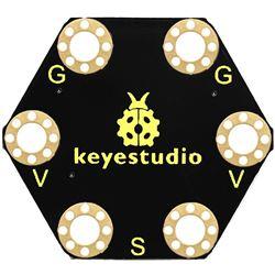 keyestudio Botón pulsador digital para Arduino