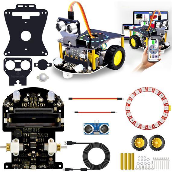 keyestudio MQ-7 Sensor de gas para Arduino
