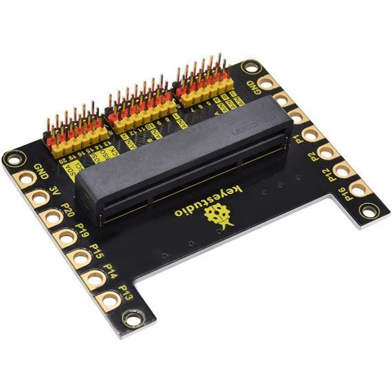 Keyestudio Basic Starter Kit para Arduino Starter (sin placa)