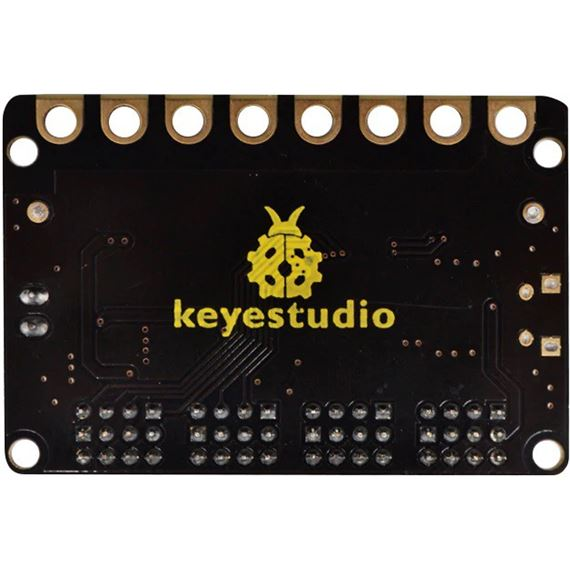 Keyestudio Xbee Sensor Shield V5 con interfaz RS485 BLUEBEE