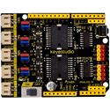 Keyestudio Raspberry Pi T-type GPIO Shield Kit