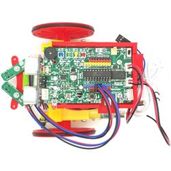 Kit Imagina-Scratch 3dBot 2
