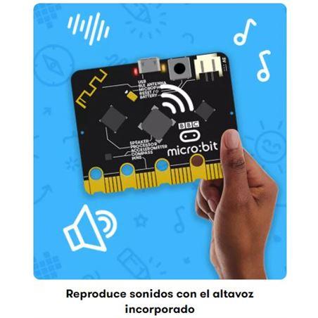 micro:bit V2 Nueva micro:bit (Solo placa)