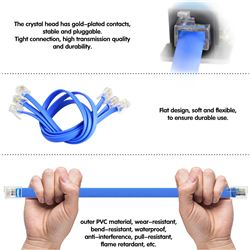 KS9007 Cable EASY Plug RJ11 04