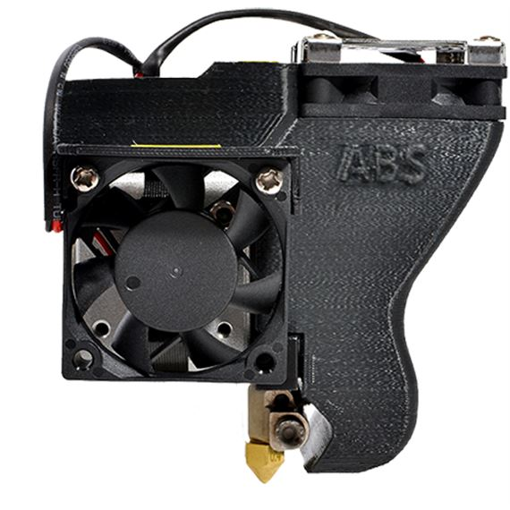 BC1012 Tiertime ABS Extruder for UP BOX+ - UP300