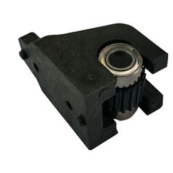 BC0093 Open Type Plastic Pulley with Wheel for UP BOX - UP BOX+ - UP300