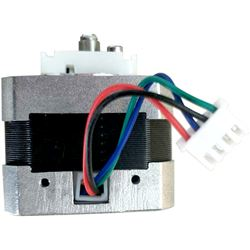 BC0127 Extruder Motor Assembly for UP Plus - UP Plus 2 - UP mini 2 - UP mini 2 ES 01 2