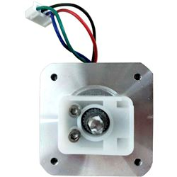 BC0133 Extruder Motor Assembly for UP mini - UP BOX - UP BOX+ - UP300 - Cetus MK1 & MK3 01
