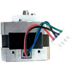 BC0133 Extruder Motor Assembly for UP mini - UP BOX - UP BOX+ - UP300 - Cetus MK1 & MK3 01 2