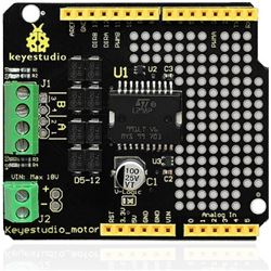 Keyestudio Shield L298P...