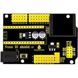 Keyestudio Shield Nano IO...