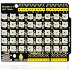 Keyestudio Shield Matriz 40 LED RGB 2812