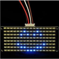 Keyestudio Panel matriz de led 8x16 2