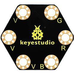 Keyestudio Módulo led RGB... 2