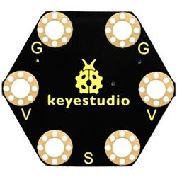 Keyestudio Módulo de botón... 2