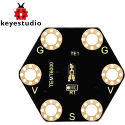 Keyestudio Módulo de luz...