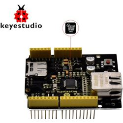 Keyestudio Shield Network W5500
